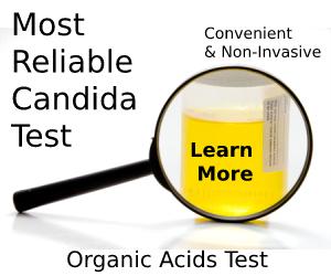 Best Candida Test