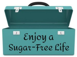 How to Break a Sugar Addiction Toolkit